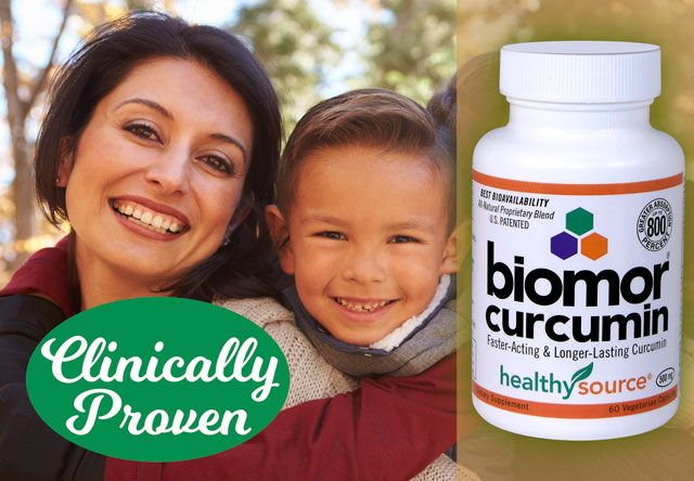 Clinically proven effective and safe. Click here for more.
