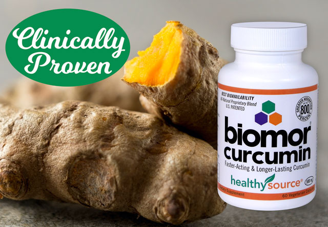 BIOMOR Curcumin Contains NO Additives, No pepper extract, No Piperine. Click here for more.