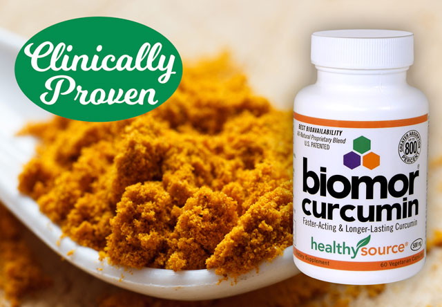 "NO Stearates, NO Stearic Acid, NO ""Vegetable Lubricants"" in BIOMOR Curcumin. Click here for more."