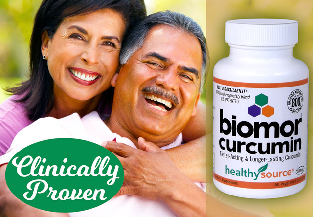 Up to 800% Greater Absorption, Faster-Acting and Longer-Lasting than 95% Standardized Curcumin. Click here for more.